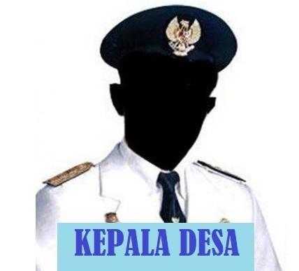 PROFIL KEPALA DESA