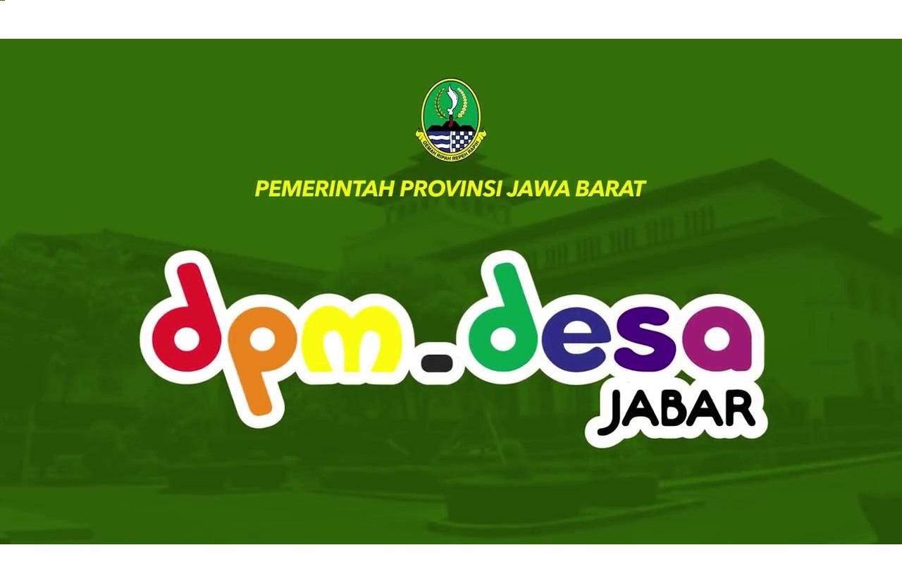 DPMD PROV JABAR